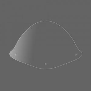 マウスシールド用交換フィルム(FG-300M/S共通、3枚入)
