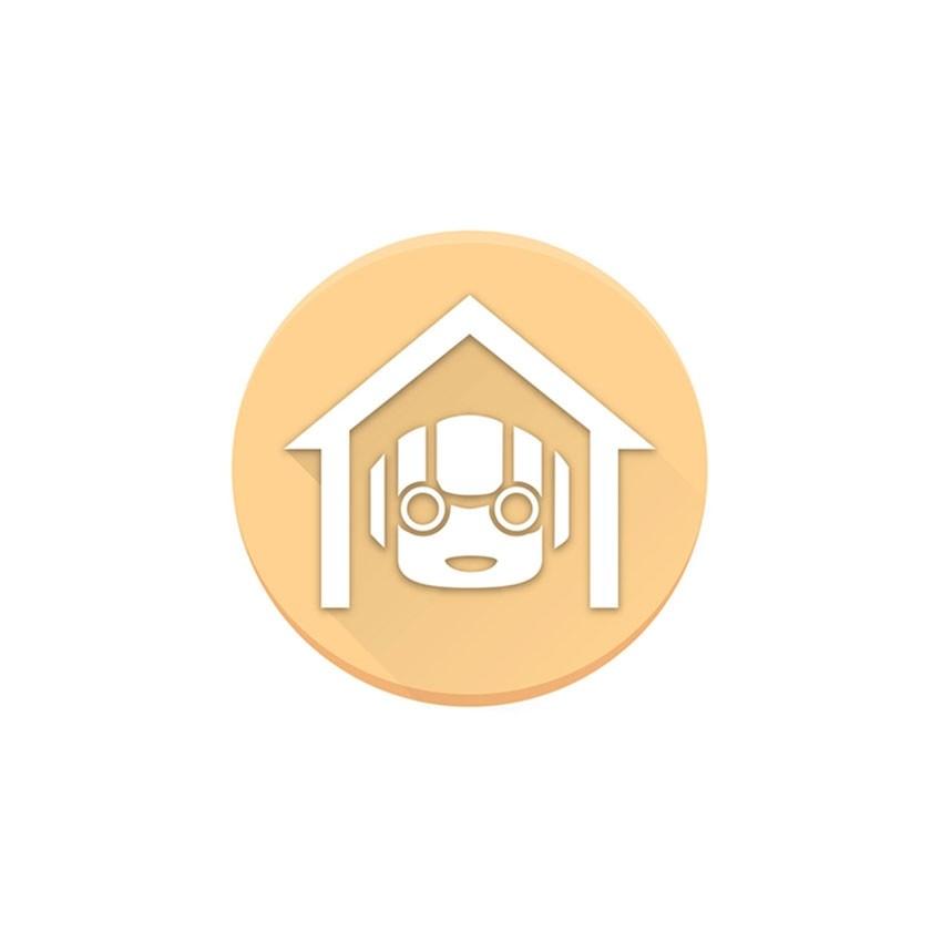 【月額300円(税別)】お留守番アプリ